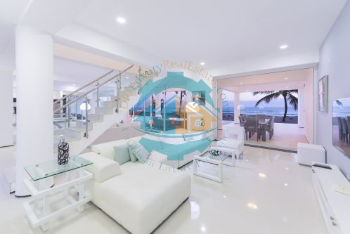 #9 Modern Luxury Beachfront Villa for sale in Cabarete