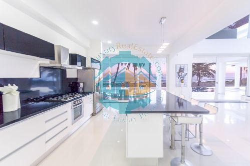 #11 Modern Luxury Beachfront Villa for sale in Cabarete