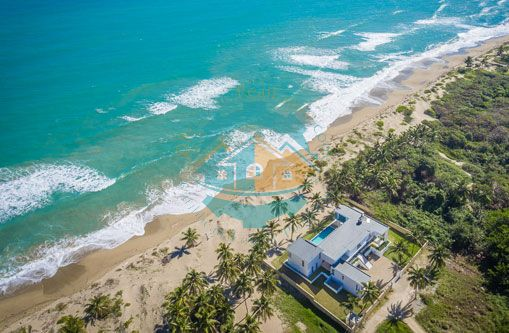#14 Modern Luxury Beachfront Villa for sale in Cabarete