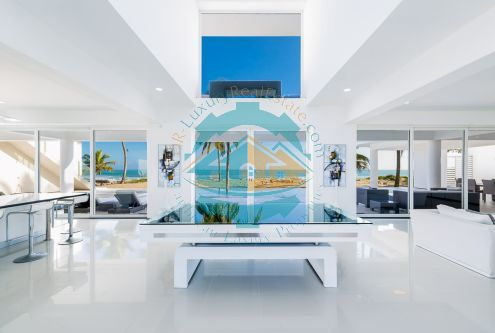 #4 Modern Luxury Beachfront Villa for sale in Cabarete