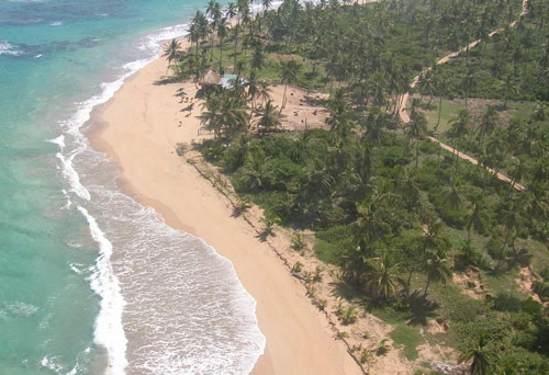 #3 Beachfront development land in Punta Cana