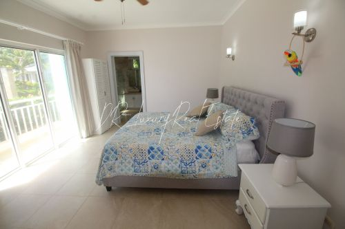 #16 Lovely two bedroom beachfront condo