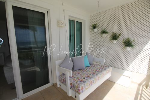 #3 Lovely two bedroom beachfront condo