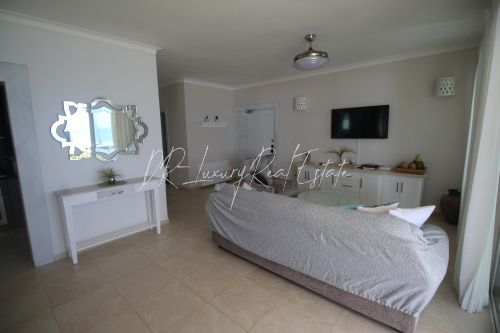 #6 Lovely two bedroom beachfront condo
