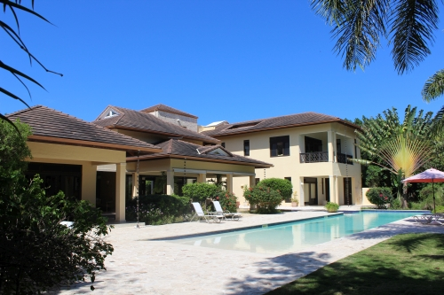 #1 Luxury Caribbean home situated in a perfect location