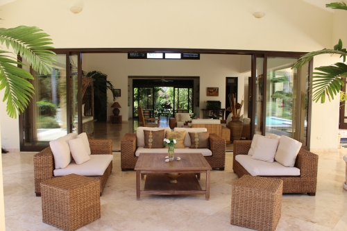 #2 Luxury Caribbean home situated in a perfect location
